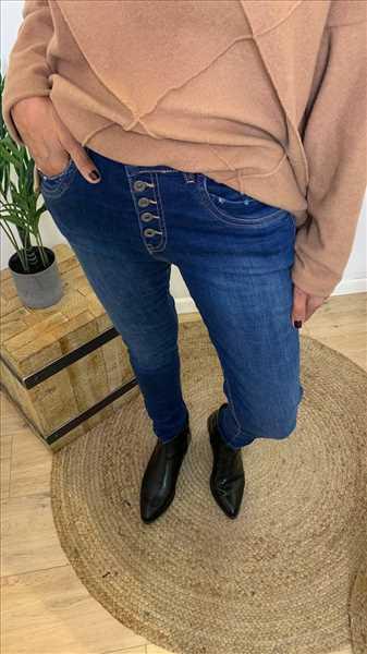 ג'ינס נטלי