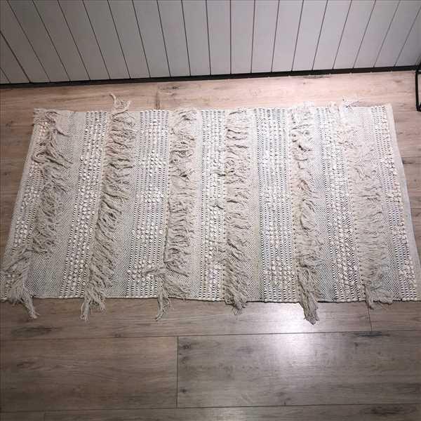 שטיח בוהו פרנזים