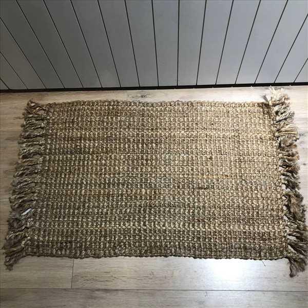 שטיח קש פרנזים