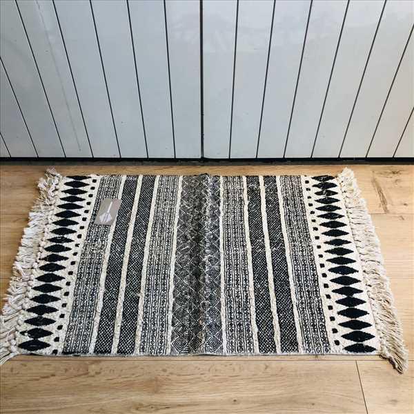 שטיח אמבטיה טרייב קרם